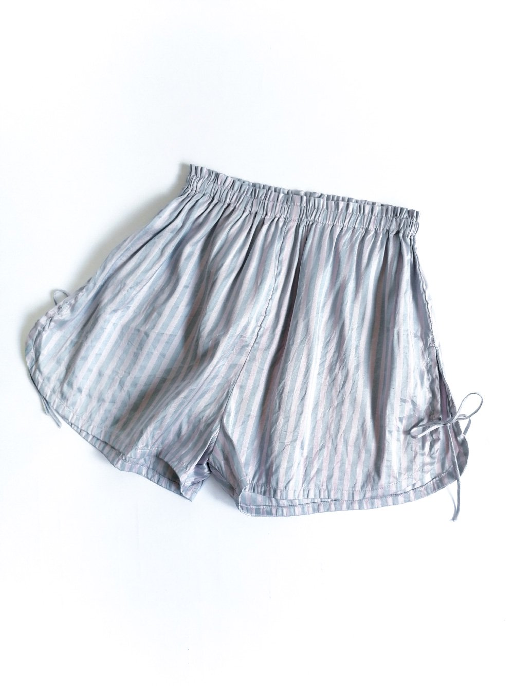 Shorts / pink × Silver  サムネイル