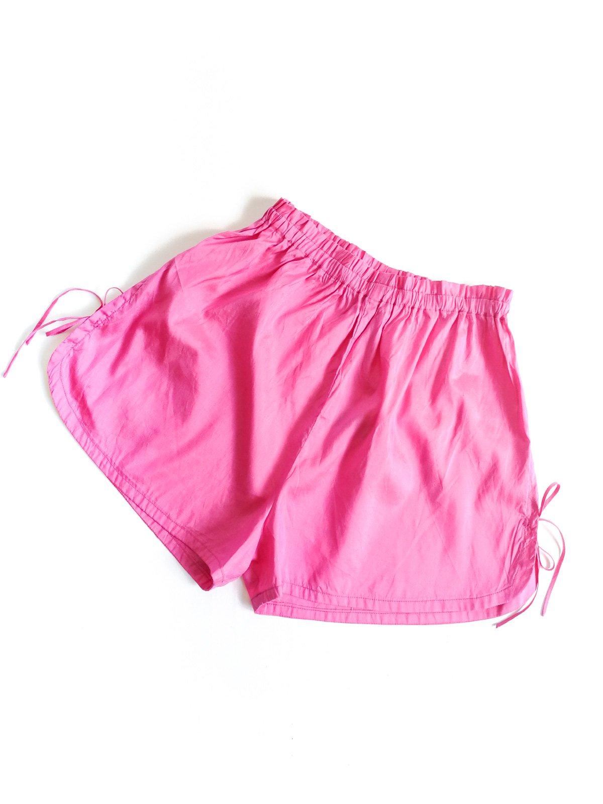 Shorts / pink
