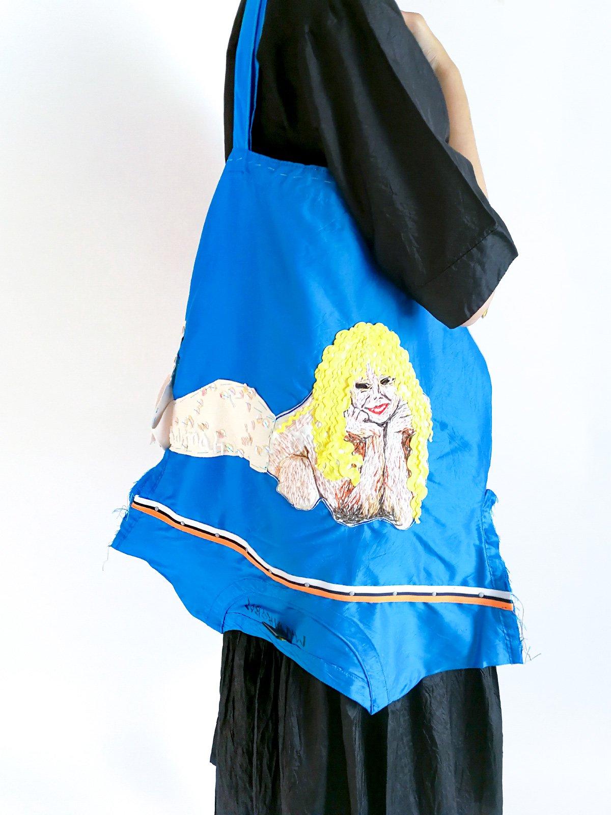 ari×mamarobot / Tote Bag