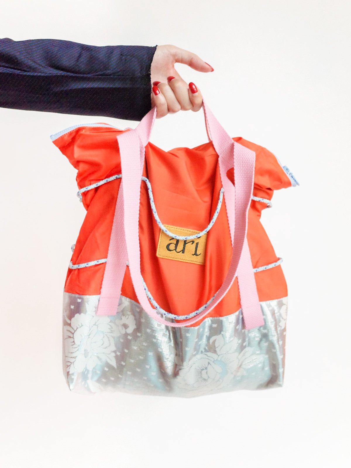 Everyday Bag / orange