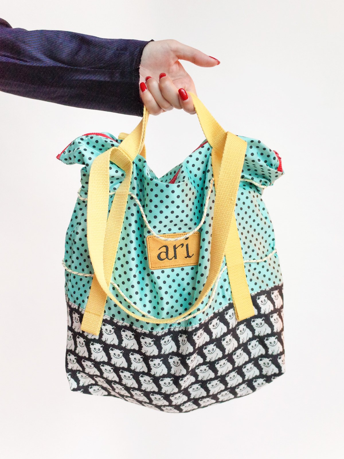 Everyday Bag / dot