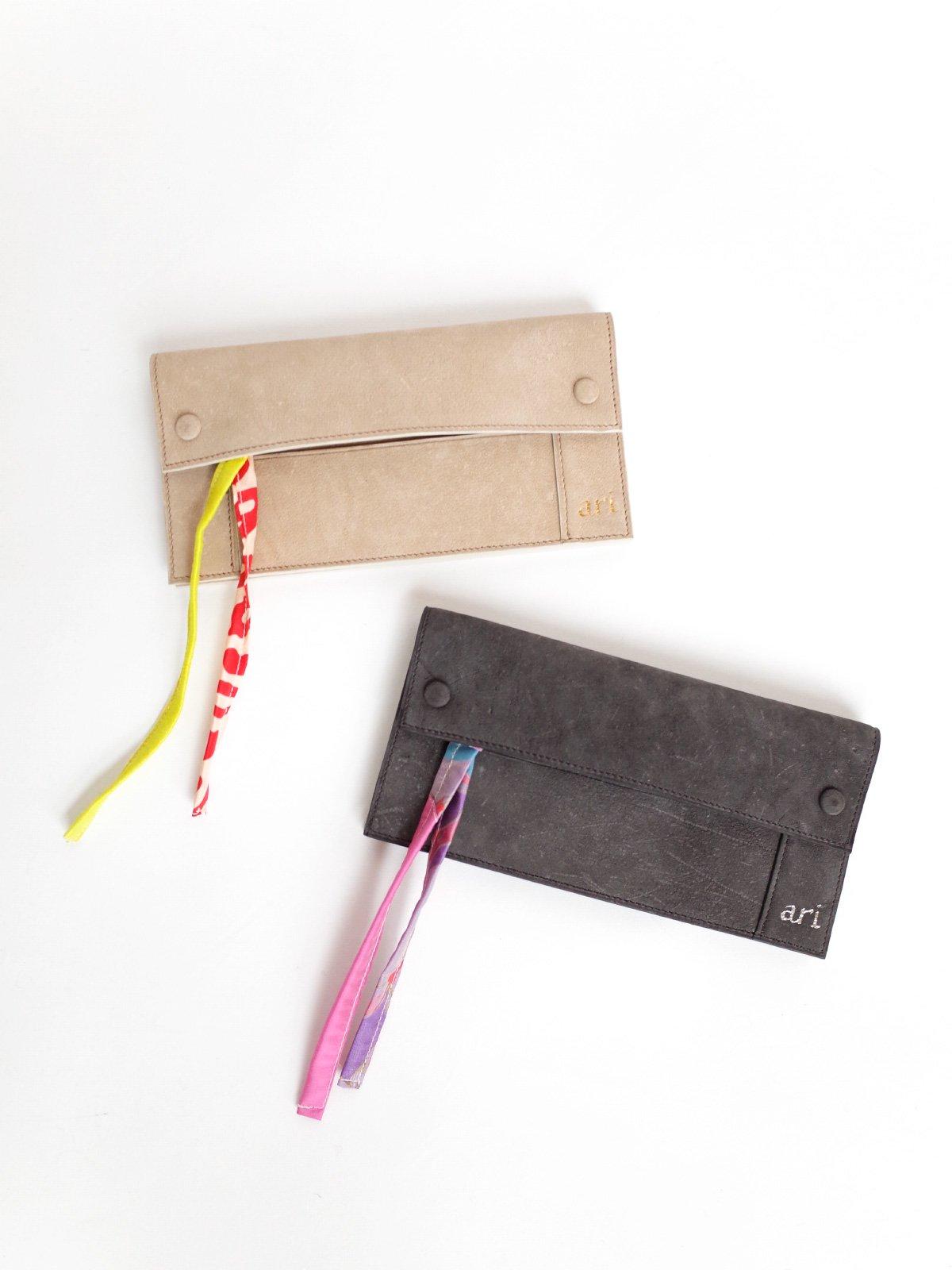 ari × bellago Wallet サムネイル