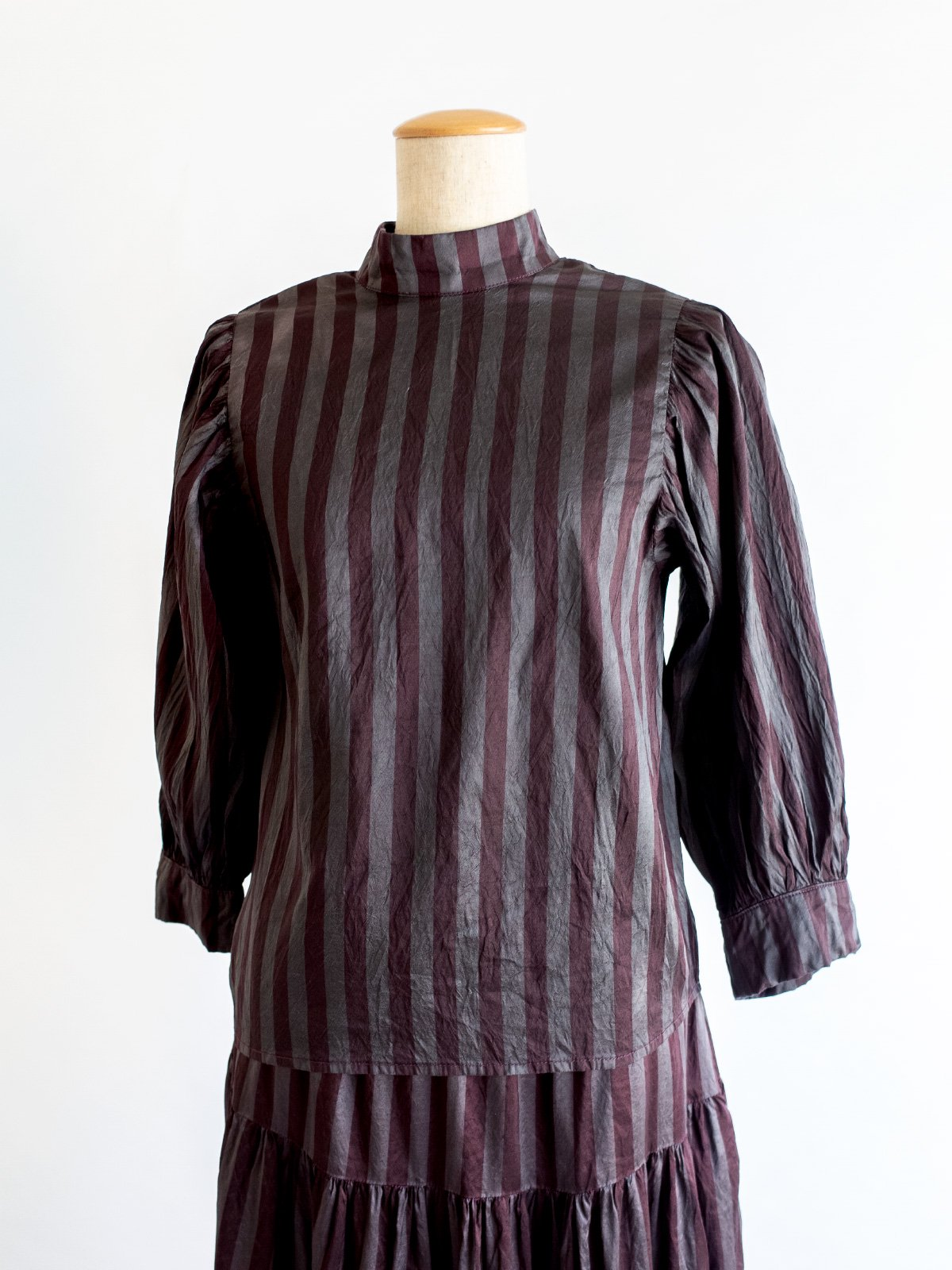 High Necked Tops / dye サムネイル