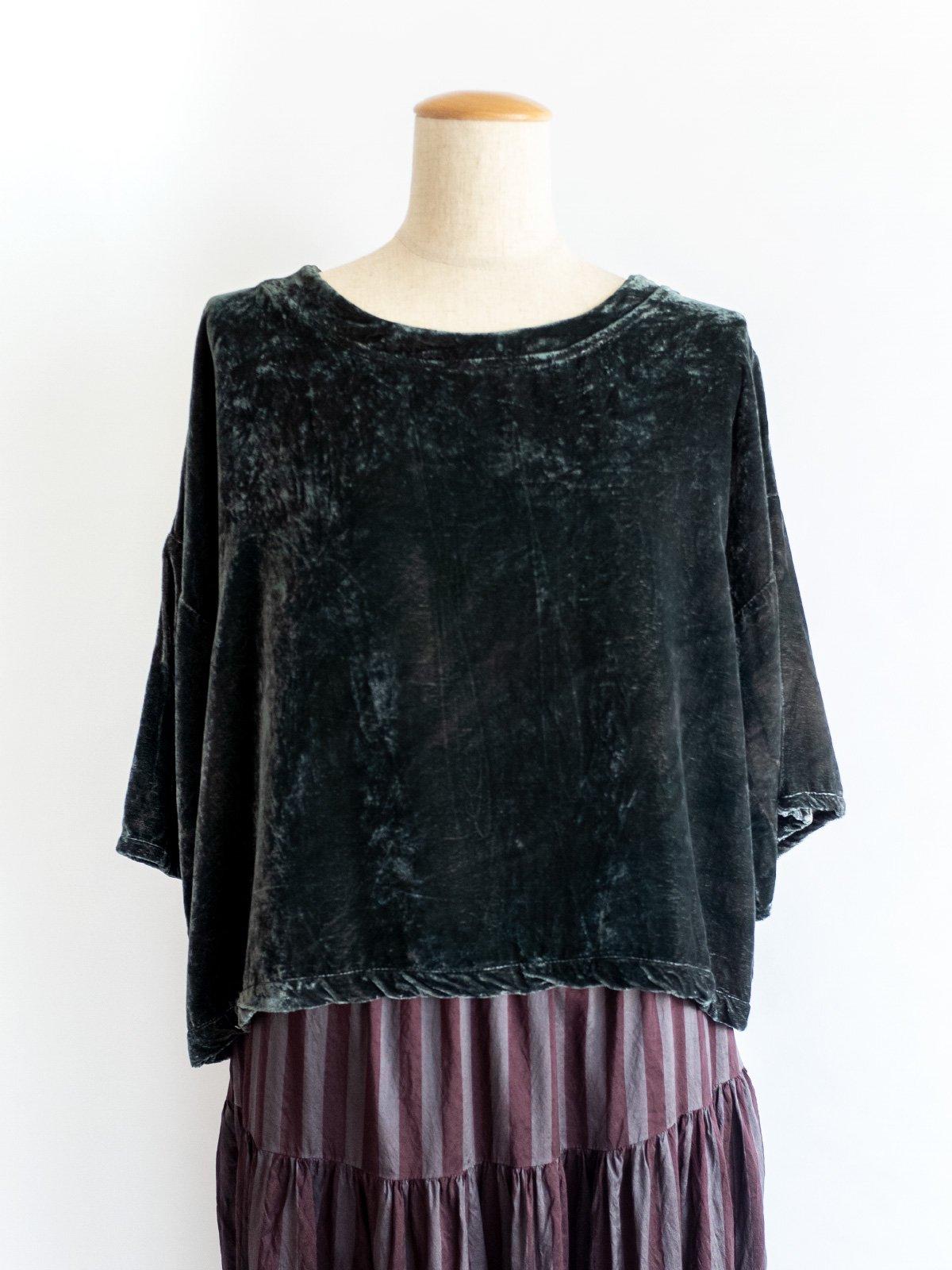 Big T-shirts / dye