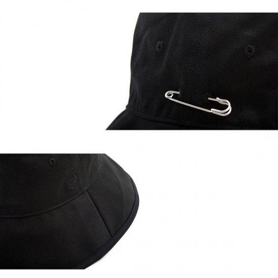 a3e236ee120a3 MACK BARRY MCBRY LONG BUCKET HAT - mackbarryjapan