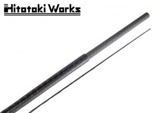 40トン4軸クロスカーボンブランク TRX-75 SATUKI/SAKURA