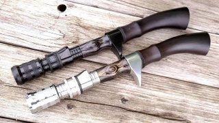 ブラックウッドベイトガングリップ BK-GB-260