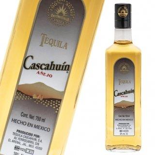 カスカウィン  Cascahuin カスカウィン アニェホ Cascahuin AÑEJO