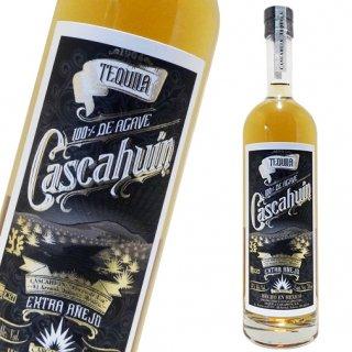 カスカウィン  Cascahuin  カスカウィン エクストラアニェホ Cascahuin EXTRA AÑEJO