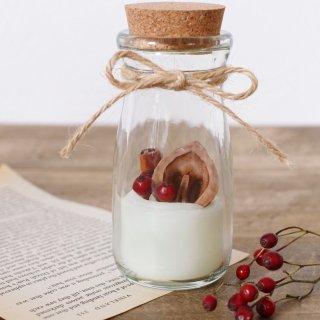 アロマワックスボトル(木の実)