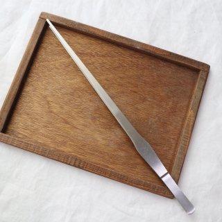 ハーバリウム制作用ロングピンセット 38cm
