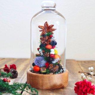 flome the herbarium 「クリスマスツリー」(11月〜発送)