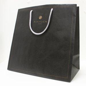 手提げ袋 ショッピングバッグ(高級紙袋 大)shopper