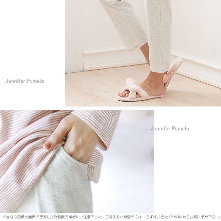 ルームウェア 長袖 レディース パジャマ franchesca フランチェスカ Jennifer Pamela ジェニファー パメラ 大人 かわいい 上下セット