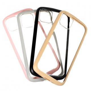 【iPhone 11 Pro】 耐衝撃ハイブリッドケース「PALLET CLEAR」