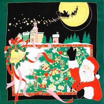 クリスマス  グリーン