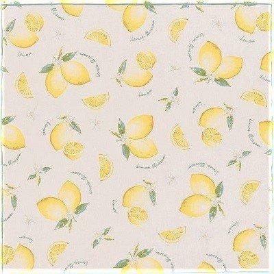 くらしの布 レモン