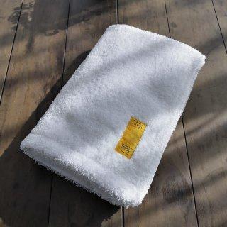 TRUE TOWEL classic SUGOI バスタオル [ホワイト]