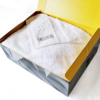 【GIFT】classic HOTEL グランドバスタオルギフト【TRUE BOX】