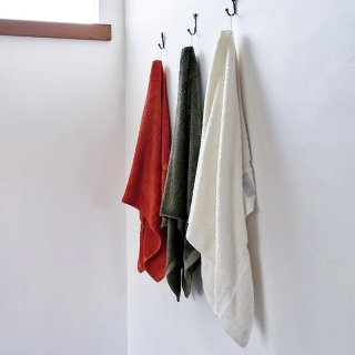 TRUE TOWEL 【VILLA】 バスタオル