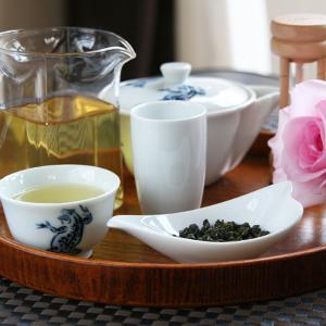 阿里山金萱茶(ありさんきんせんちゃ)