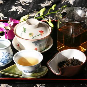 桂花烏龍茶(けいかうーろんちゃ)