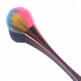 [sugar.C beauty]DING DING MARACAS BRUSH レインボー