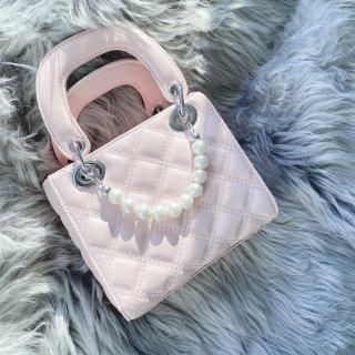 [Sucre bonbon]レディパールバッグ