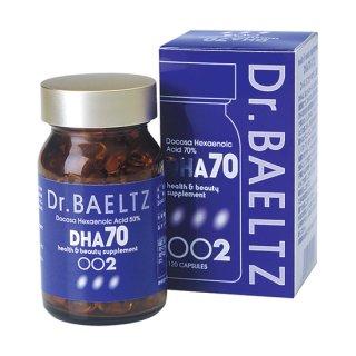 [Dr.BAELTZ]DHA70