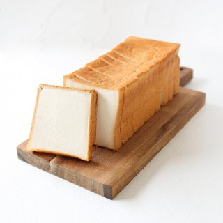 [PON Q PON]九州産米粉100% グルテンフリー&ヴィーガン 食パン3斤セット(クール便送料がお得です)