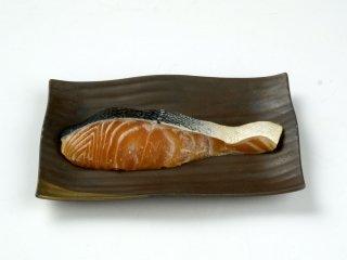 鮭(味噌漬)