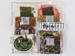 京だより8点入≪お得商品・送料込み≫