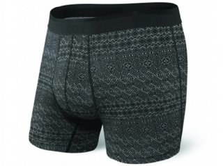 PLATINUM BOXER BRIEF FLY