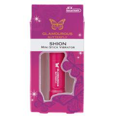 GLAMOUROUS BUTTERFLY SHION