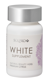 SOLPRO WHITE SUPPLEMENT