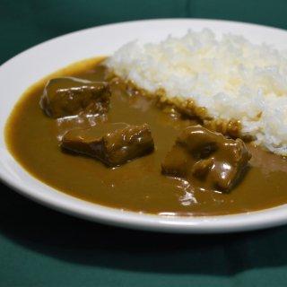 むなかた牛カレー 【430g ※常温】