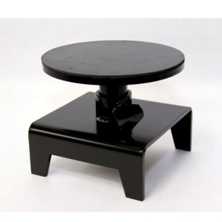 本職用小品盆栽用作業台 / Professional small bonsai turning table