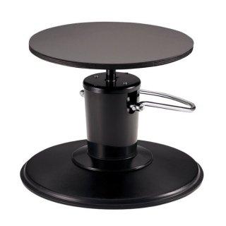 【盆栽】油圧式回転昇降台 ベース型/盆栽 道具 盆栽道具/回転台