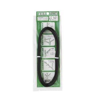 【盆栽】カラーアルミ線100g/盆栽 道具 盆栽道具