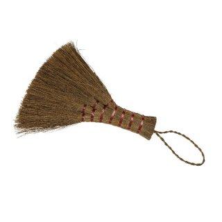 盆栽ほうき大/Bonsai broom L