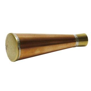 銅製ジョーロ替口 4.6号 直口 / Spare shower head for No.1854 1855 1856 1857