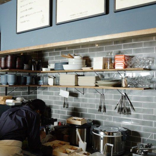 オリジナルタイル通販のタイルメイド 焼き物の風合いむらタイル 白むらタイル 二丁掛(ケース)