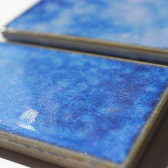 オリジナルタイル通販のタイルメイド 空や海の輝きをそのままに ネイチャータイル リトルクラウド 小口(ケース)