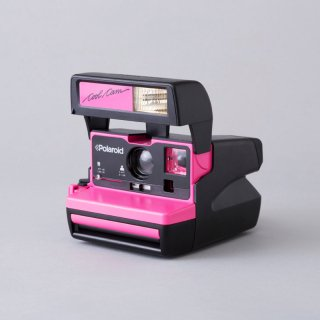 "Polaroid ""Cool Cam 600""<br> Instant Film Camera"
