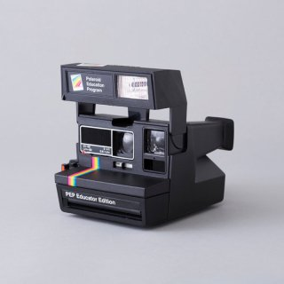 "Polaroid ""PEP Educator Edition""<br> Instant Film Camera"
