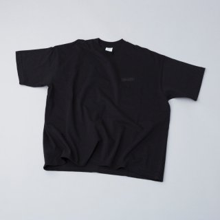 """NICK WHITE"" Original Tee (BK)"