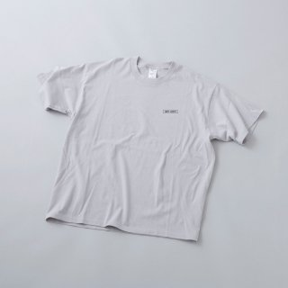 """NICK WHITE""  Original Tee (GY)"