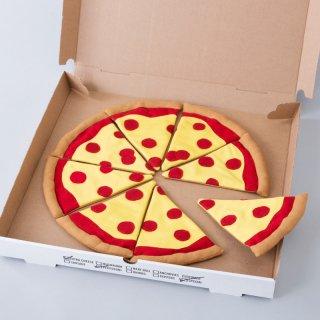 Slice Pepperoni Pizza<br>(ペパロニピザ)