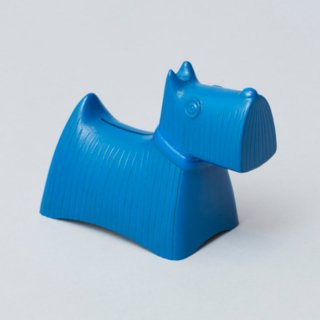 Scottish Dog Coin Bank