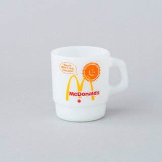 Fire-King Stacking Mug <br>
